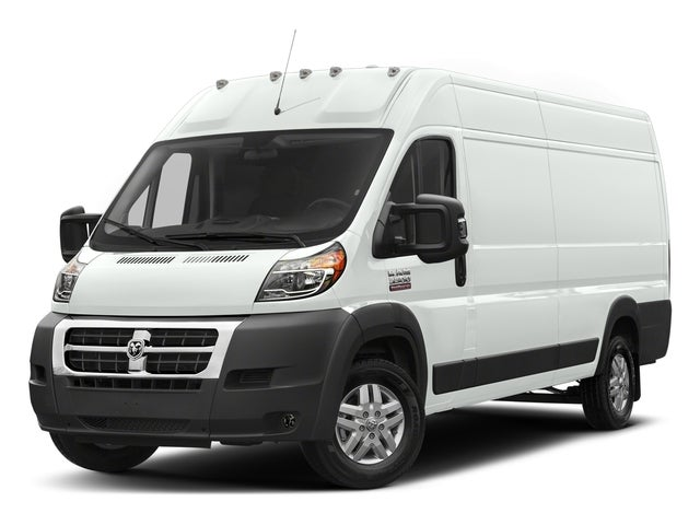 2018 RAM ProMaster Cargo Van FWD Bath PA   Allentown Bethlehem ...